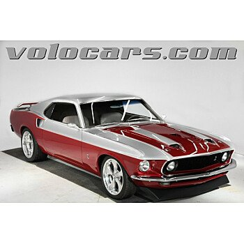 1969 Ford Mustang for sale 101130099