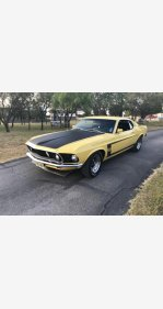 1969 Ford Mustang for sale 101189146