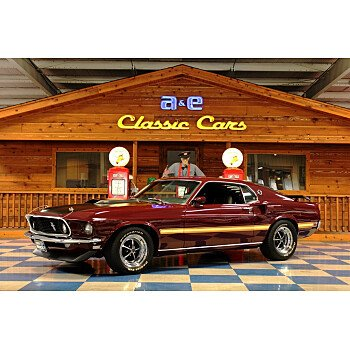 1969 Ford Mustang for sale 101201850