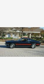 1969 Ford Mustang for sale 101239276