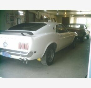 1969 Ford Mustang GT for sale 101264771