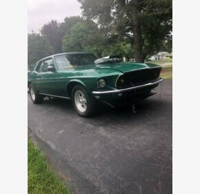 1969 Ford Mustang for sale 101264975