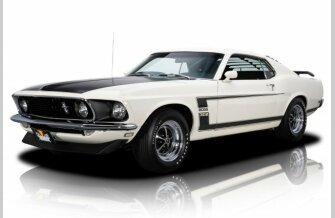 1969 Ford Mustang Boss 302 for sale 101268996