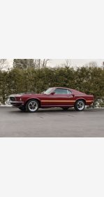 1969 Ford Mustang for sale 101275870