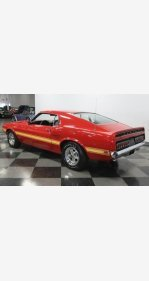 1969 Ford Mustang Shelby GT500 for sale 101276016
