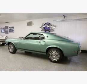 1969 Ford Mustang Fastback for sale 101292190