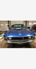 1969 Ford Mustang for sale 101345342