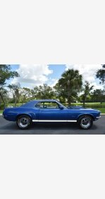 1969 Ford Mustang for sale 101373622