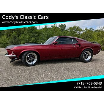 1969 Ford Mustang for sale 101374365