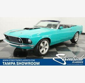 1969 Ford Mustang for sale 101377532