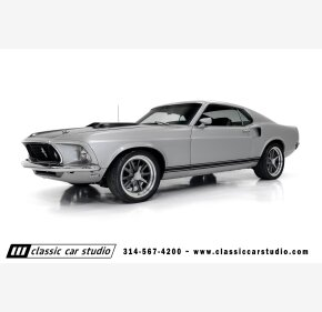 1969 Ford Mustang for sale 101391966