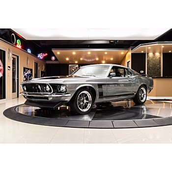 1969 Ford Mustang for sale 101393798