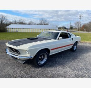1969 Ford Mustang for sale 101425334