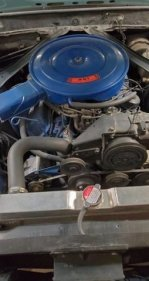 1969 Ford Mustang for sale 101439715