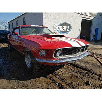 1969 Ford Mustang for sale 101493276