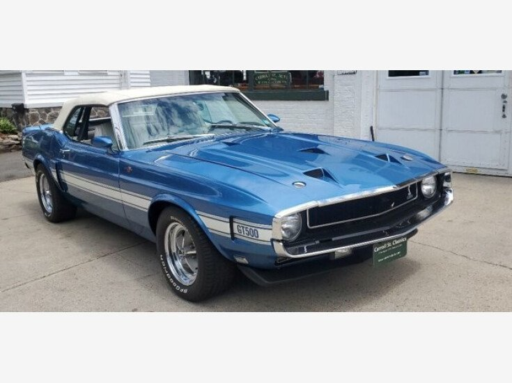 1969 Ford Mustang for sale 101551075