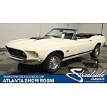 1969 Ford Mustang Convertible for sale 101553813