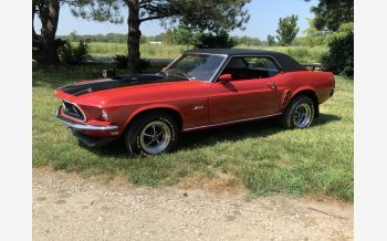 1969 Ford Mustang for sale 101589309
