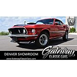 1969 Ford Mustang for sale 101607093