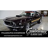 1969 Ford Mustang for sale 101607097