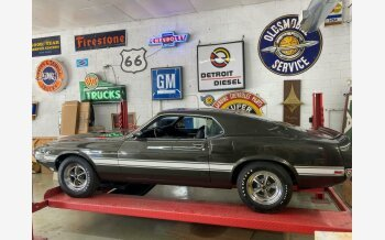 1969 Ford Mustang Shelby GT500 for sale 101629213
