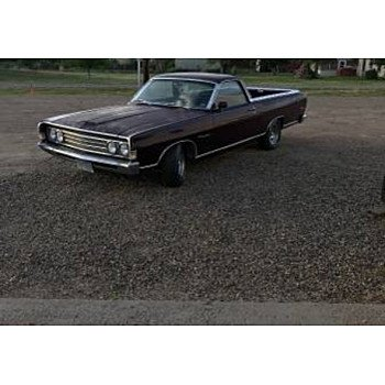 1969 Ford Ranchero for sale 100997065