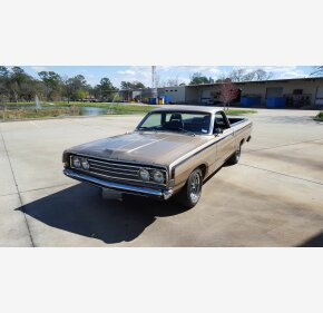 1969 Ford Ranchero for sale 101018601