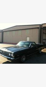 1969 Ford Ranchero for sale 101264886