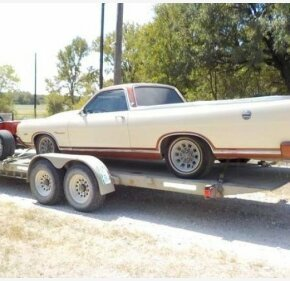 1969 Ford Ranchero for sale 101265098