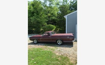 1969 Ford Ranchero for sale 101553696