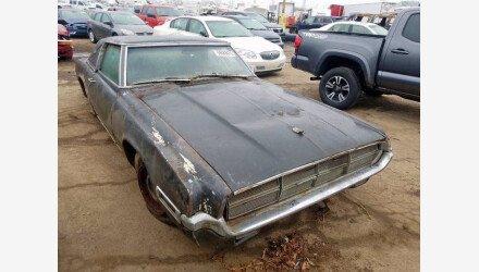 1969 Ford Thunderbird for sale 101411587