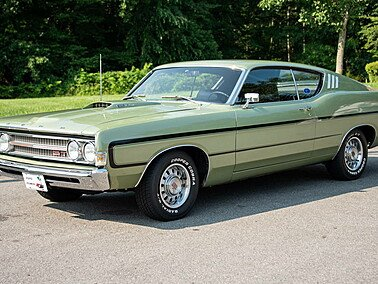 1969 Ford Torino for sale 101561193