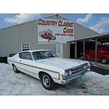 1969 Ford Torino for sale 101595280