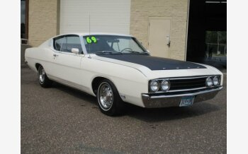 1969 Ford Torino for sale 101032951