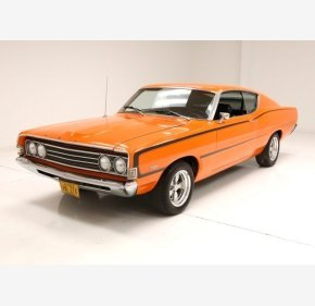 1969 Ford Torino for sale 101071352