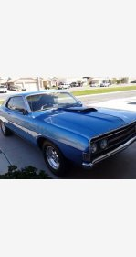 1969 Ford Torino for sale 101305332
