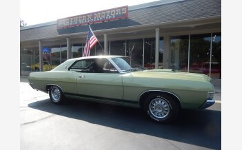 1969 Ford Torino for sale 101381964