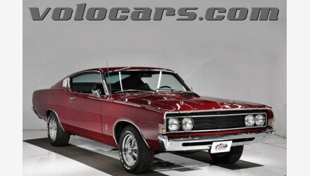 1969 Ford Torino for sale 101385224