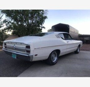 1969 Ford Torino for sale 101416212