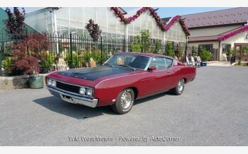 1969 Ford Torino for sale 101531327