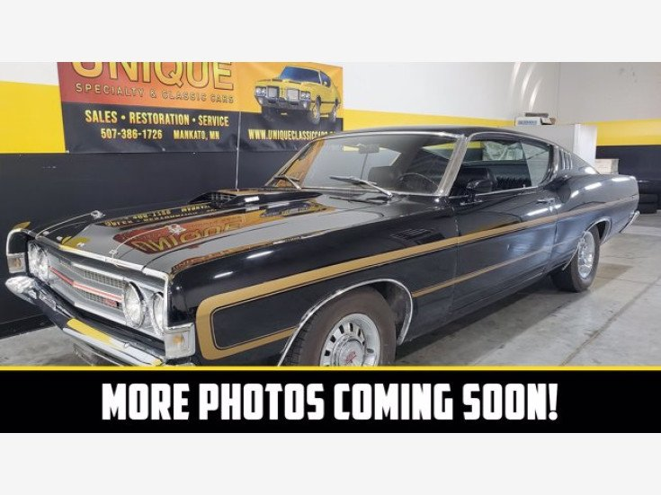 1969 Ford Torino for sale 101621724
