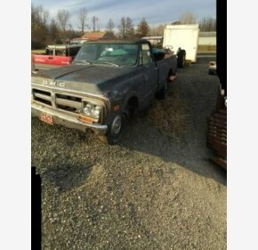 1969 GMC C/K 1500 for sale 100884924