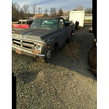 1969 GMC C/K 1500 for sale 101264310