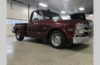 1969 GMC Pickup for sale 101060888