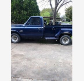 1969 GMC Pickup for sale 101265212