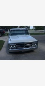 1969 GMC Pickup for sale 101265426