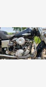1969 Harley-Davidson FLH for sale 200755450