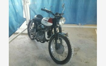 1969 Honda Scrambler for sale 200732147