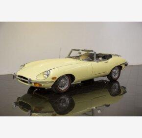 1969 Jaguar E-Type for sale 101129317