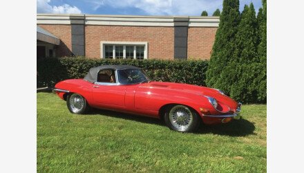 1969 Jaguar E-Type for sale 101131202